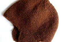 Bonnet péruvien