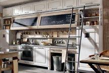 Marchi Groop Dialma Brown Kitchen by Woodylook