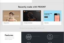 Webdesign / ideas