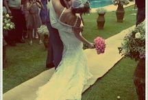 Meu casamento!!