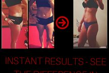 My amazing clients / Results and testamonials from the superstars that make my job worth it!