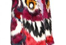 Fur and...fur