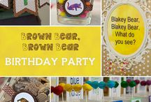 Mikayla party ideas