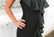 Fashionista / by Courtney Kross