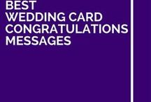 Cards Messages