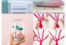 Crafts/DIYS