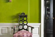 Amazing color combinations
