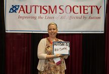 #AutismIs / What does is autism to you? / by Autism Society of America