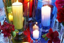 Candels / by Georgete Keszler Chait