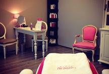 cosmetic salon