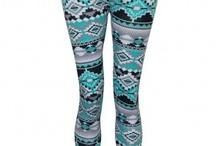 Cool leggings people should buy me