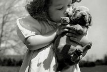 Kids & Animals ✿~✿