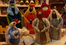 Christmas in Spain / Everything about Christmas in Spain...