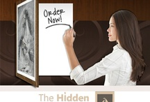 The Hidden Whiteboard / by The Hidden Whiteboard