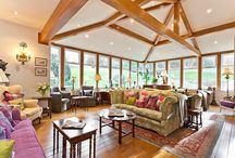 Lounge Areas / With a 'Home from Home' feel relax and enjoy the views and surroundings of Ullswater, Cumbria.