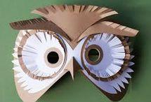 Caden mask