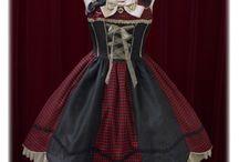 コスチューム costume