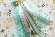 ribbon craft