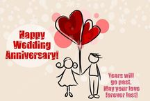 Wedding Anniversary Quotes For Parents - iTunesms.com