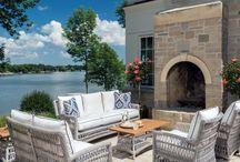 Trends in Outdoor Patio Furniture