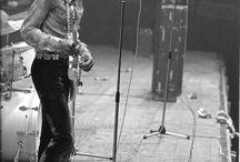 Jimi Hendrix Strat