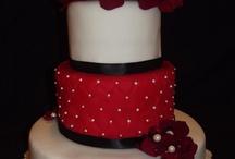 Wedding Cakes / by Kathleena Hagen