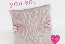 Free knitting and crochet patterns / Many free knitting and crochet patterns on Yarnplaza.com