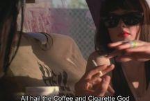 Coffee n Cigarettes