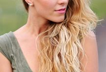 Sadie hair