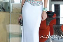 Two-Piece Prom Dresses 2016 / by Golden Asp