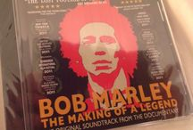 Music Soundtrack / by Bob Marley Film
