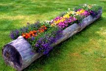 Jardín para la Loma