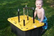 Kid play / Fun for kids