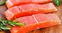 Все рыбные рецепты