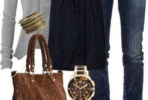 Siobhan / Fashion