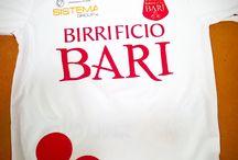 Birrificio bari e calcio!!! / Per noi lo sport e' importante!!!