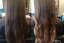 Hair Color: Ombré