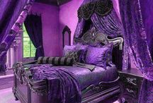 Macabre/Gothic/Twisted Furniture