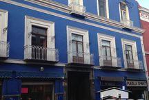 Casa Colonial en Venta Centro Historico de Puebla / Casa Colonial en el centro historico de Puebla, denominado Patrimonio de la Humanidad por la UNESCO