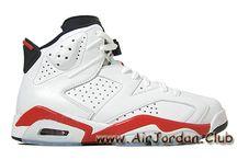 Air Jordan 6 / Découvrez la Chaussure Air Jordan 6 Retro pour Homme sur Airjordan.club Livraison et retours gratuits.