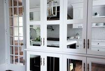 Kitchen / by Melanie Rebane Photography