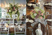 Weddings  / by Meghan Alonso