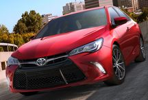 Toyota / by Seattle Auto Show - #seattleautoshow
