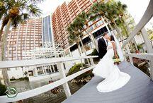 Hyatt Regency Grand Cypress / White Rose Entertainment Weddings at Hyatt Regency Grand Cypress.
