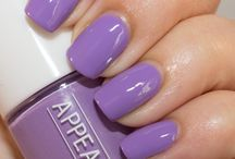 Appeal4 Polishes