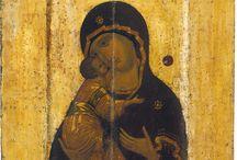 Ikony prawosławne