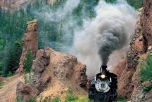 Locomotives Steam
