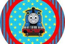 festa Thomas