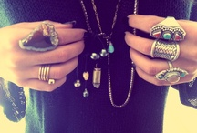 Accessorize / by Claire Joyce