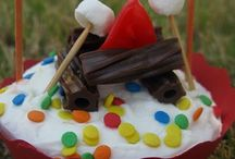 Party Ideas-Camping / by Kay Kutchenriter